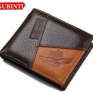 New Gubintu men's wallet